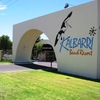Kalbarri Beach Resort