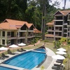 Anjungan Beach Resort