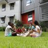 Kelvin Grove Student Village