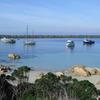 A Portside Experience - King Island