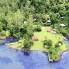 Secrets on the Lake
