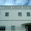 The Fish Creek Hotel