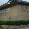 Noah's Mid City Motor Inn Muswellbrook