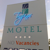Tropixx Motel and Restaurant