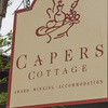 Capers Cottage