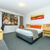 Alpha Canberra Hotel and Apartments