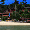 Kohngai Cliff Beach Resort