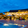 CCC Hotel & Cambodian Counntry Club