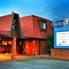 Aquarius Motor Inn Hamilton