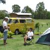 Colonial Village Cabins, Camping & Tours