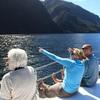 Fiordland Cruises' Southern Secret Doubtful Sound Overnight Cruise