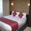 Queen Spa Suite